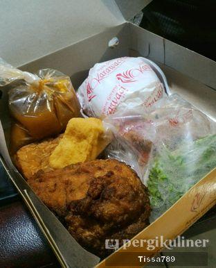Foto 2 - Makanan di Ayam Goreng Karawaci oleh Tissa Kemala
