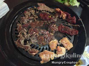 Foto 1 - Makanan di Pochajjang Korean BBQ oleh Hungry Couplee