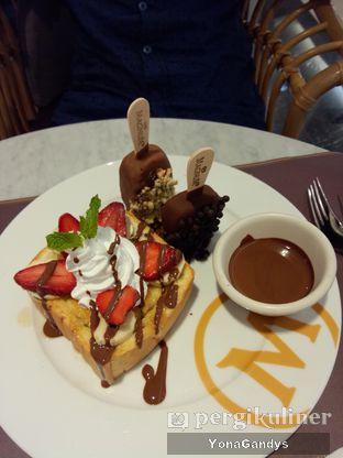 Foto 2 - Makanan di Magnum Cafe oleh Yona Gandys
