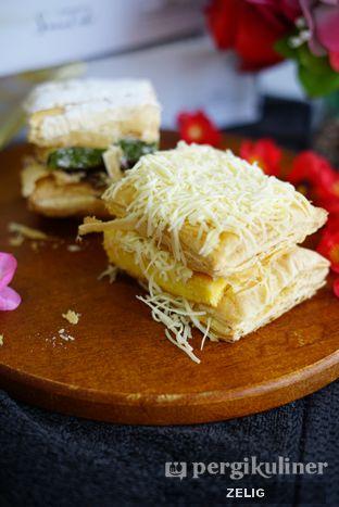 Foto 3 - Makanan di Surabaya Snow Cake oleh @teddyzelig