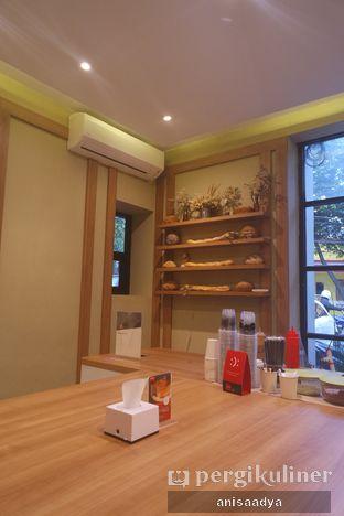 Foto 3 - Interior di Ann's Bakehouse oleh Anisa Adya