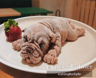 Foto 2 - Makanan di Boogie Doggie Pet Cafe oleh Fioo | @eatingforlyfe