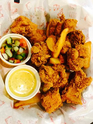 Foto 1 - Makanan di Chir Chir oleh Levina JV (IG : levina_eat )