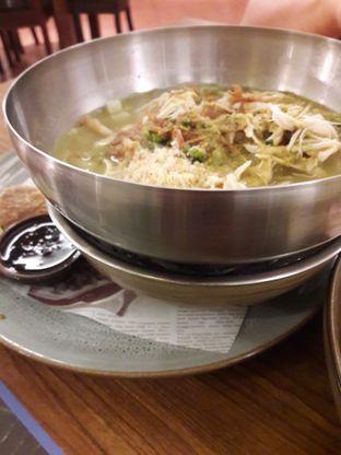 Foto 5 - Makanan di Sate & Seafood Senayan oleh Michael Wenadi