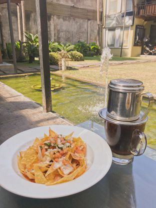 Foto 1 - Makanan di Badung Cafe & Resto oleh @qluvfood