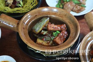 Foto 14 - Makanan di Hakkasan - Alila Hotel SCBD oleh feedthecat