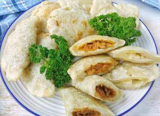 5 Kuliner Olahan Aci khas Sunda yang Cocok untuk Cemilan