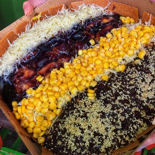 Foto review Martabak Orins oleh hanzel christheo @jakarta.foodtravell 1
