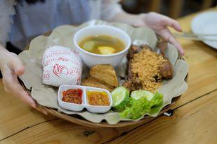 Foto 4 - Makanan di Ayam Goreng Karawaci oleh Novi Ps