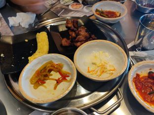 Foto 1 - Makanan di Magal Korean BBQ oleh Kevin Leonardi @makancengli