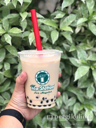 Foto review Tea Station oleh Oppa Kuliner (@oppakuliner) 1