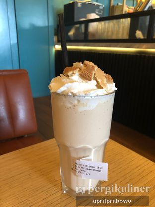 Foto 2 - Makanan di Djournal Coffee oleh Cubi