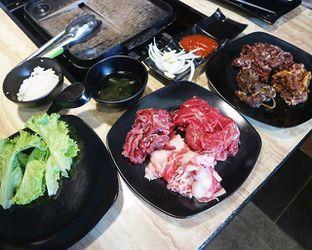 Foto 2 - Makanan di Madam Lee Korean BBQ oleh Lia Harahap