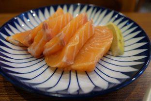 Foto 6 - Makanan di Sushi Man oleh irena christie