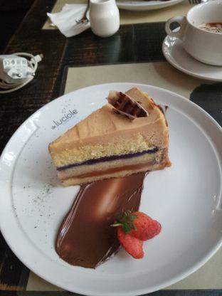 Foto 1 - Makanan di De Luciole Bistro & Bar oleh Namira