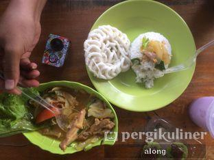 Foto 6 - Makanan(Tongseng Ayam) di Lereng Anteng oleh #alongnyampah
