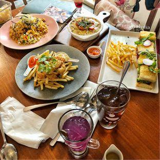 Foto 2 - Makanan di Onni House oleh Lydia Adisuwignjo