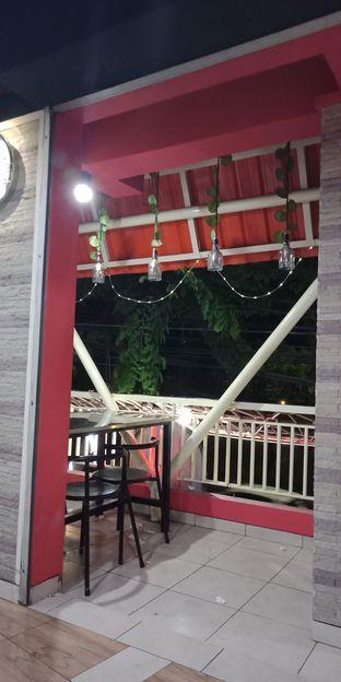 Foto 6 - Interior di Sate Taichan Nyot2 oleh Julia Intan Putri