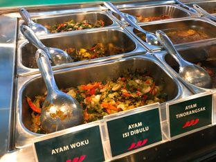 Foto review Restoran Beautika Manado oleh Cindy YL 1