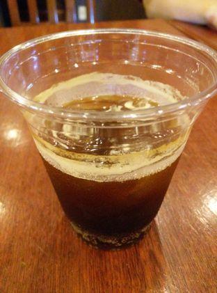 Foto review Trafique Coffee oleh thomas muliawan 1