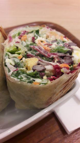 Foto review SaladStop! oleh Andri  2