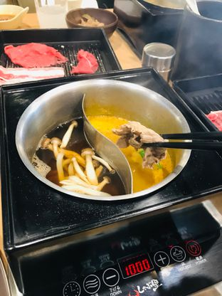 Foto 7 - Makanan di Shaburi Shabu Shabu oleh Margaretha Helena #Marufnbstory