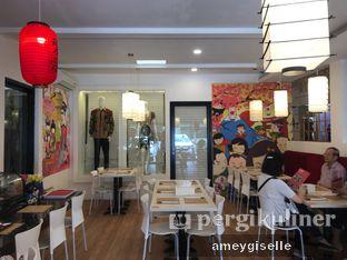 Foto 4 - Interior di Kokeshi Teppanyaki oleh Hungry Mommy