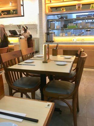 Foto 4 - Interior di Imperial Kitchen & Dimsum oleh Prido ZH