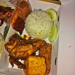 Foto review Ayam Gedebuk oleh duocicip  4