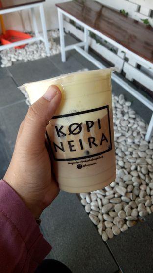 Foto - Makanan(Kopi Neira Cheese Cream) di Kopi Neira oleh Afifah Romadhiani