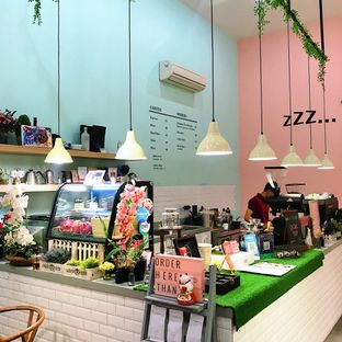 Foto 2 - Interior di Lazy Boss oleh Della Ayu