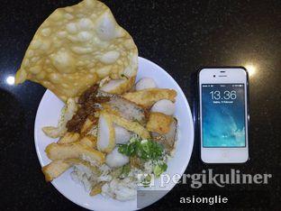Foto - Makanan di Bakmi Kepiting Pontianak 58 oleh Asiong Lie @makanajadah