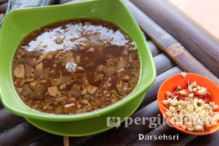 Foto 2 - Makanan di Pecel Pincuk Ibu Ida oleh Darsehsri Handayani