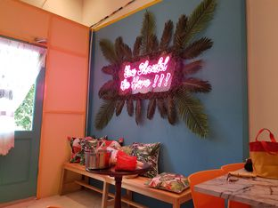 Foto review Garage Cafe oleh D L 6