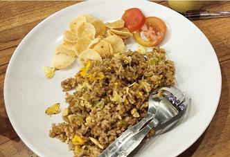 Foto Makanan di Taagar