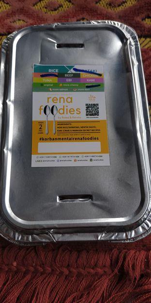 Foto review Rena Foodies oleh itsmeu  3