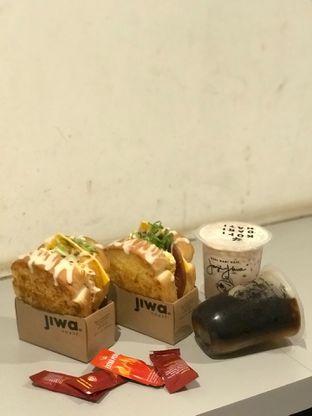 Foto 5 - Makanan di Jiwa Toast oleh yudistira ishak abrar