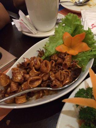 Foto 9 - Makanan(Singapore Crispy Sotong) di Penang Bistro oleh Elvira Sutanto