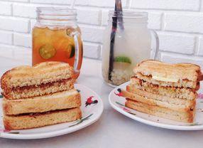 Makan Santai di 5 Kopitiam di Jakarta