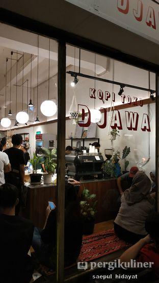 Foto review Kopi Toko Djawa oleh Saepul Hidayat 10
