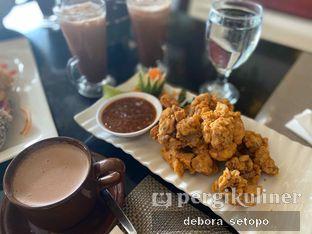 Foto 4 - Makanan di Istana Nelayan - Istana Nelayan Hotel oleh Debora Setopo