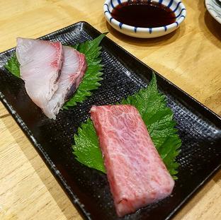 Foto 12 - Makanan di Sushi Hiro oleh Mitha Komala