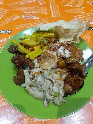 Foto review Nasi Uduk Bu Sum oleh Yuli || IG: @franzeskayuli 3