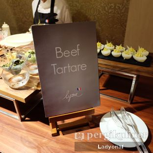 Foto 21 - Makanan di Lyon - Mandarin Oriental Hotel oleh Ladyonaf @placetogoandeat
