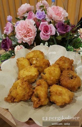 Foto Makanan di Perkedel Kentang Bondon