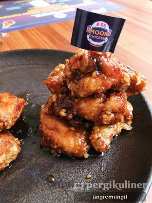 Foto review Moon Chicken oleh Angie  Katarina  4