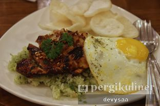 Foto 3 - Makanan di Toodz House oleh Dep