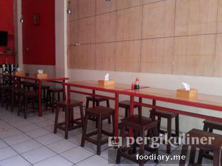 Foto 1 - Interior di Mie Aceh Kota Sigli oleh @foodiaryme | Khey & Farhan