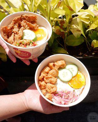 Foto 2 - Makanan di Kedai Be em oleh Mariane  Felicia