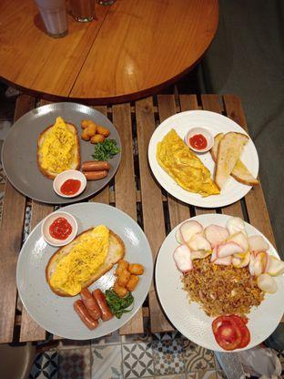 Foto 2 - Makanan di Sleepyhead Coffee oleh @egabrielapriska